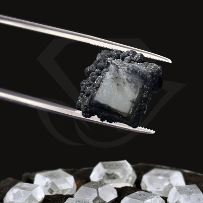 How lab created diamonds are made and created?